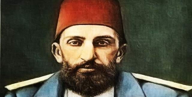 Sultan 2. Abdülhamid Han'ın vefatının 98. sene-i devriyesi