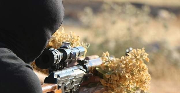 Halep'te 6 İran askeri öldürüldü