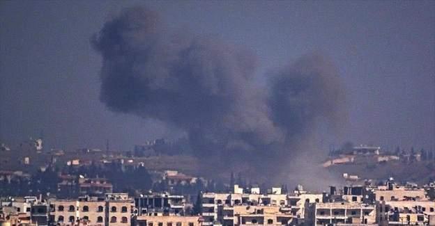 Suriye'de kimyasal silah mı kullanıldı?