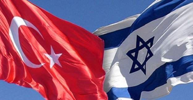Türkiye ve İsrail görüşmelere başladı