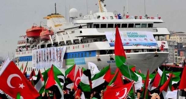 Türkiye ve İsrail yeniden görüşecek mi?