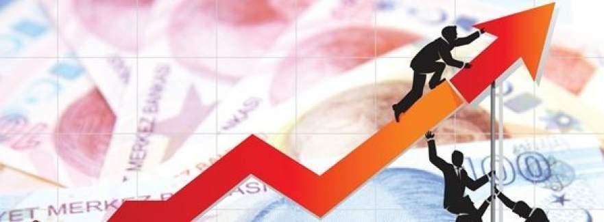 Türkiye'ye tam 13 milyar dolarlık gelir