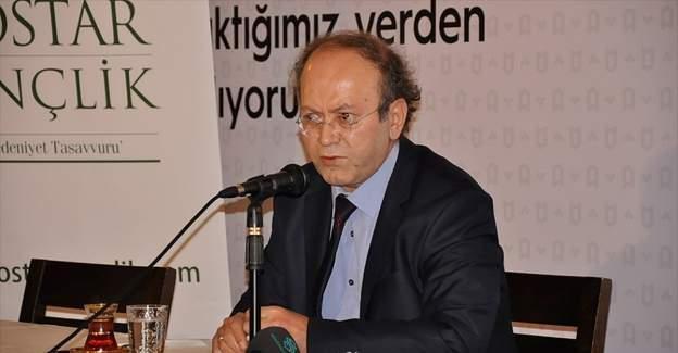 Yusuf Kaplan, 'Türkçe katlediliyor'