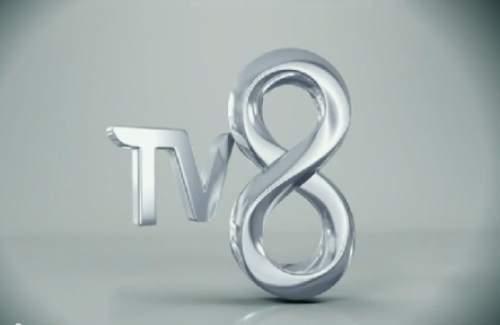 TV8 Yayın Akışı - 1 Şubat Pazartesi