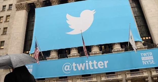 Twitter 125 bin hesabı askıya aldı