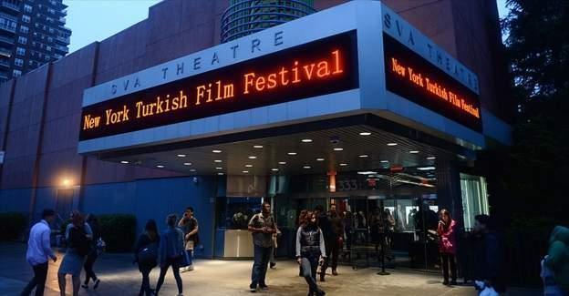 15. New York Türk Film Festivali 31 Mart-3 Nisan arasında