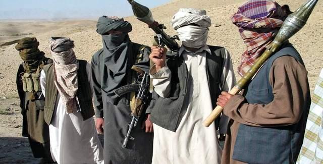 2 Taliban grubu çatıştı: 200 ölü