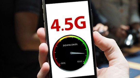 4.5G için 46 milyon SIM kart değiştirildi!