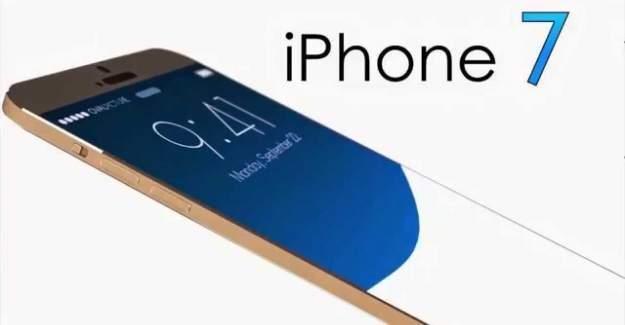 4Chan, iPhone 7'nin Kasa Tasarımını Sızdırdı