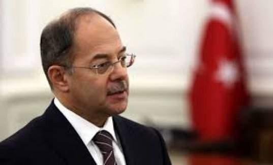 AK Parti Genel Başkan Yardımcısı Akdağ'ın, yeni anayasa açıklaması