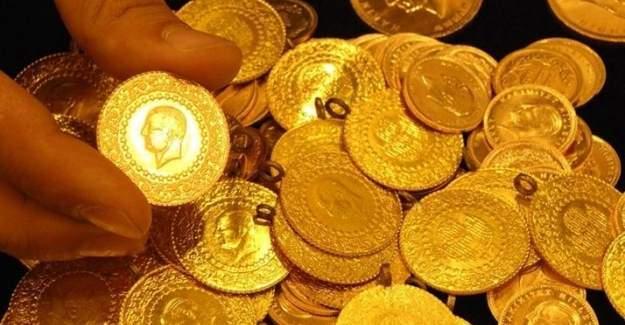Altının fiyatları zirvede