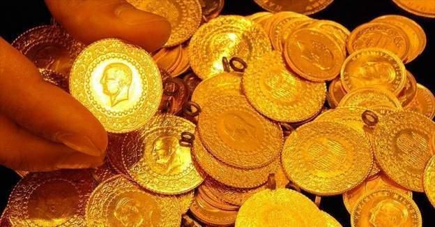 Altının yükselişi devam ediyor. Altın gram fiyatı tarihi zirveye ulaştı