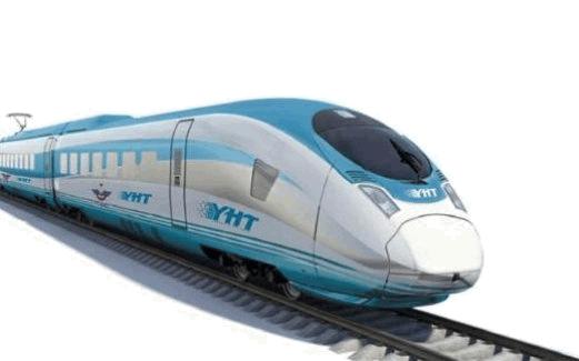 Ankara-İzmir tren güzergahında acele kamulaştırma kararı