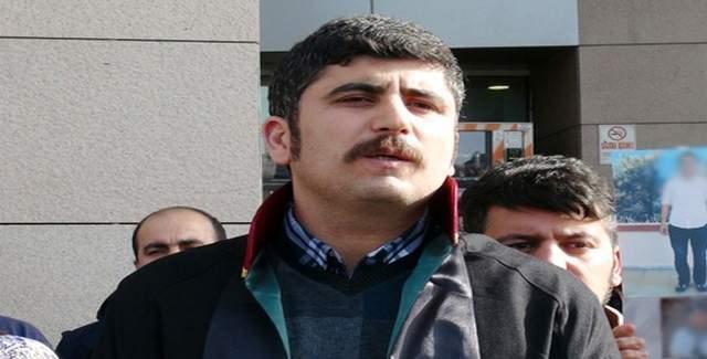 Ankara saldırısını düzenleyen teröristi HDP'li avukat Hüseyin Boğatekin savunmuş