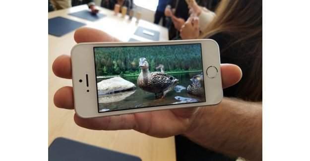 Apple iPhone SE'nin Çıkış Tarihi Kesinleşti, iPhone SE'nin Teknik Özellikleri