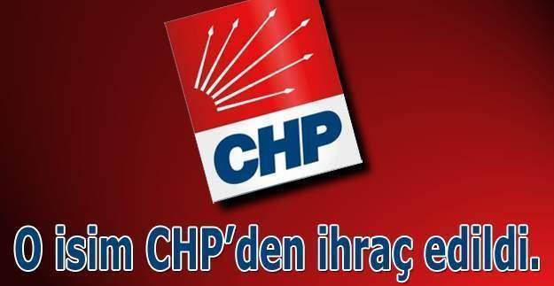 Aylin Nazlıaka CHP'den ihraç edildi, Aylin Nazlıaka vekil odasında Atatürk posterinin duvardan indirildiğini iddia etmişti