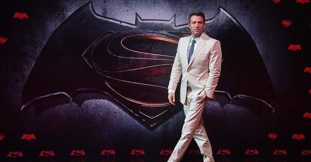 'Batman Süpermen'e Karşı: Adaletin Şafağı'nın prömiyeri yapıldı!