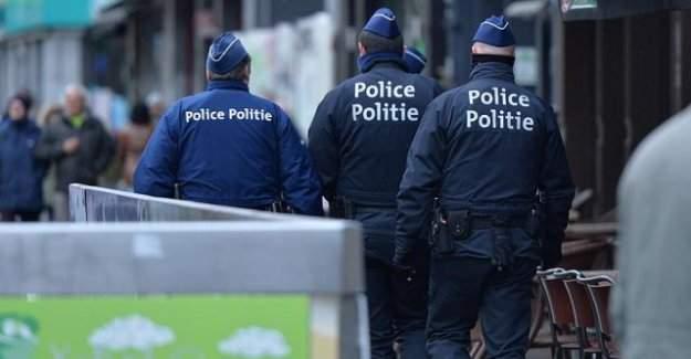 Belçika'daki saldırının 3. şüphelisi yakalandı