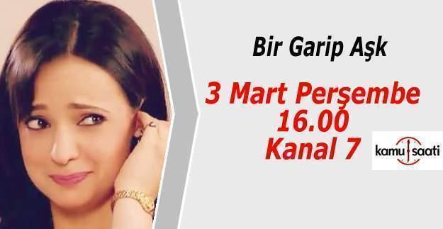 Bir Garip Aşk 84. bölüm fragmanı yayımlandı mı? Bir Garip Aşk son bölümde Arnav ve Khushi gerçekten evleniyor mu?