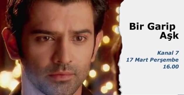 Bir Garip Aşk 94. bölüm Youtube izle Bir Garip Aşk 17 Mart İzle, Aarav ve Arnav