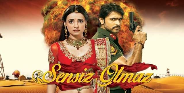 Bir Garip Aşk Khushi'den yeni bir aşk dizisi - Sensiz Olmaz (Rang Rasiya) ne zaman başlıyor?