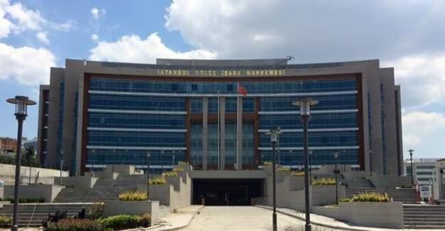 Bölge İdare Mahkemelerinin yargı çevreleri belli oldu