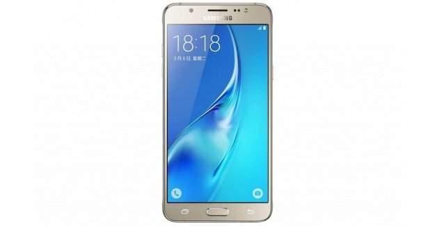 Bu Yılın Orta Segment Gözdesi Samsung Galaxy J5 Sızdırıldı