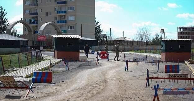 Diyarbakır'da mahkumların firarı soruşturmasında 11 gözaltı