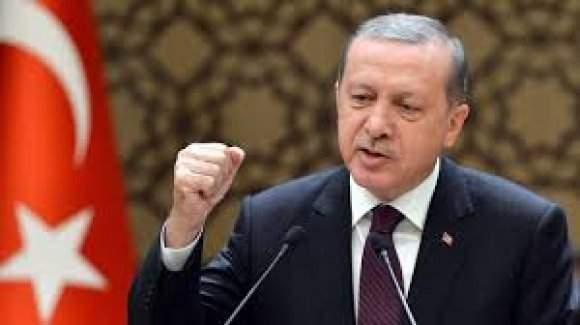 Cumhurbaşkanı Erdoğan CHP'li Ekici'ye dava açtı
