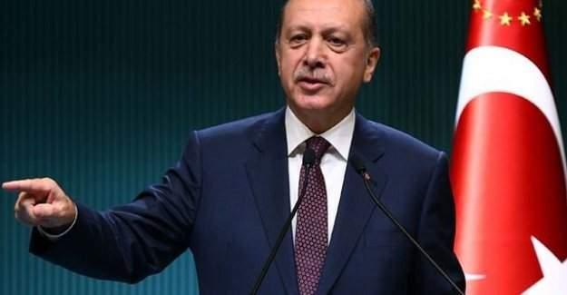 Erdoğan'ın  Yurt gazetesine açtığı dava sonuçlandı