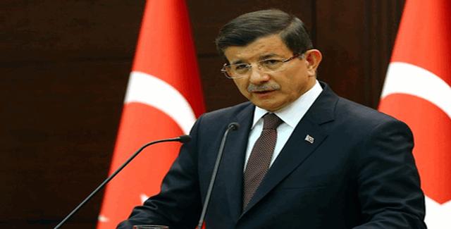 Davutoğlu, AB Zirvesinin 7 Mart'ta yapılacağını söyledi