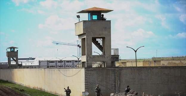 6 mahkumun firarıyla ilgili 2 müfettiş görevlendirildi