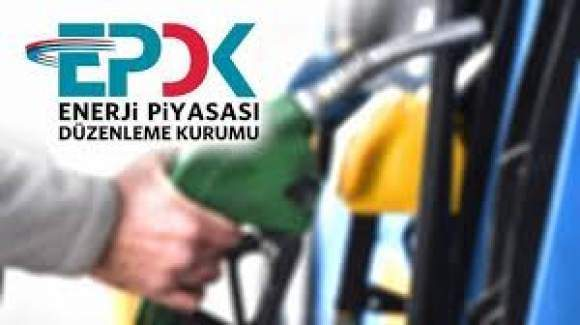 EPDK'dan 10 akaryakıt dağıtım şirketine para cezası