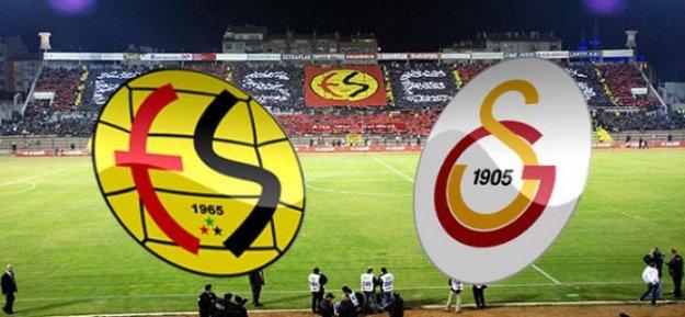 Eskişehirspor Galatasaray maçı ne zaman, saat kaçta, hangi kanalda? (Süper Lig 27. Hafta)