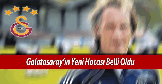 Galatasaray'ın yeni hocası belli oldu - Galatasaray, Fenerbahçe derbisine hangi hocayla çıkacak? Galatasaray'dan resmi açıklama