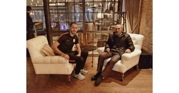 Galatasaraylı Umut Bulut'un babası Ankara patlamasında hayatını kaybetti - Spor dünyası bir oldu başsağlığı mesajları yayınladı