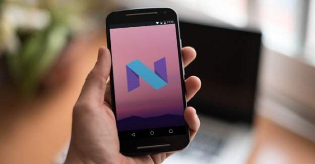 General Mobile 4G Android N alacak mı?