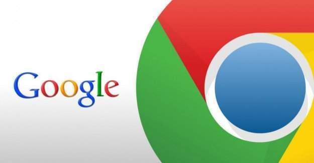 Google Chrome Köklü Tasarım Değişikliklerine Gidecek