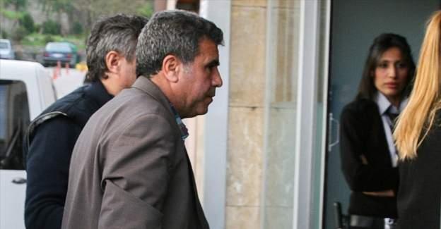 HDP İzmir İl Başkanı Cavit Uğur gözaltına alındı
