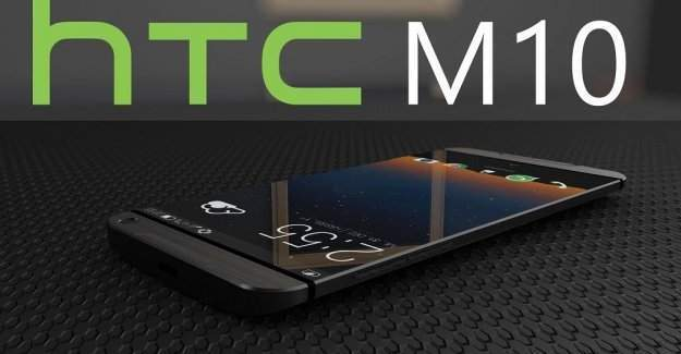 HTC One M10 Antutu Testinde Rekoru Kırdı
