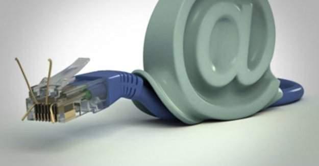 İnternet Hız Yavaşlığının Sebebi Açıklanmıyor. İnternet Neden Yavaşladı?