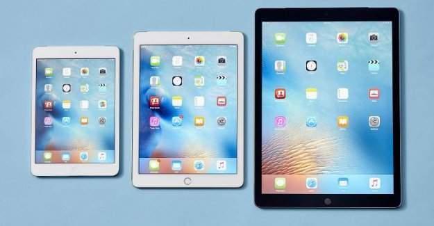 iPad Air 3 kar üzerine kar alacak!