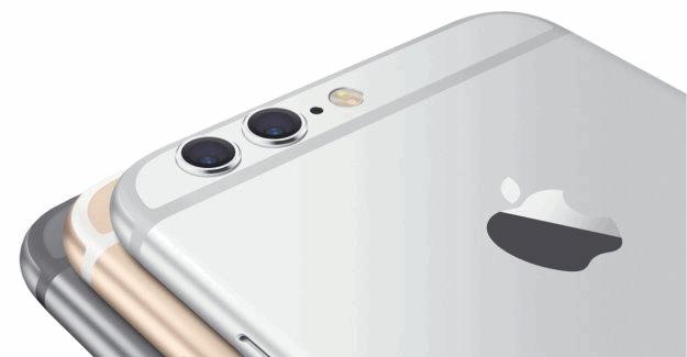 iPhone 7 kamerası nasıl olacak?