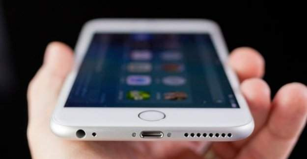iPhone kullanıcılarına yeni bir uyarı!