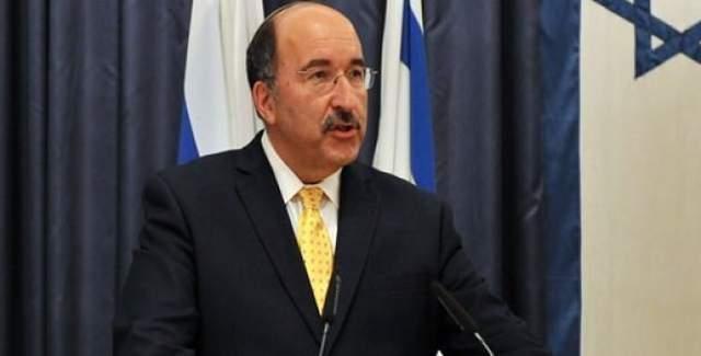 İsrail en üst düzey diplomatı Dore Gold İstanbul'a geliyor