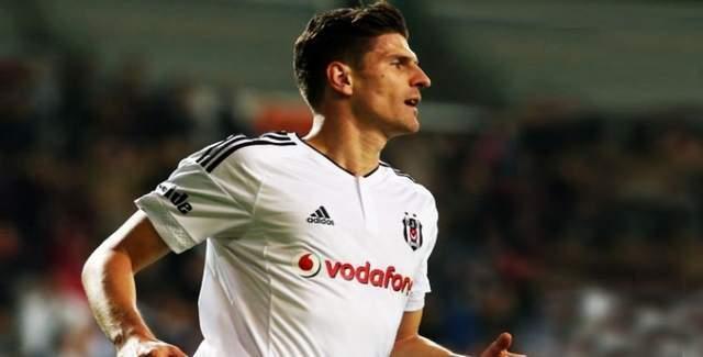 Kartal Gomez ile uçtu, liderliğe oturdu - Trabzonspor 0 - 2 Beşiktaş