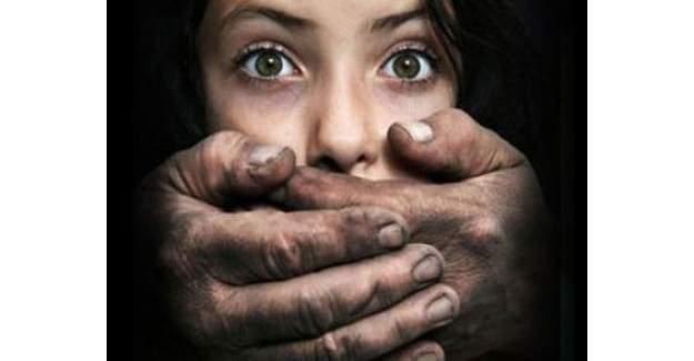 Kayseri'de tecavüz! Eşinin yanında tecavüz ettiler...