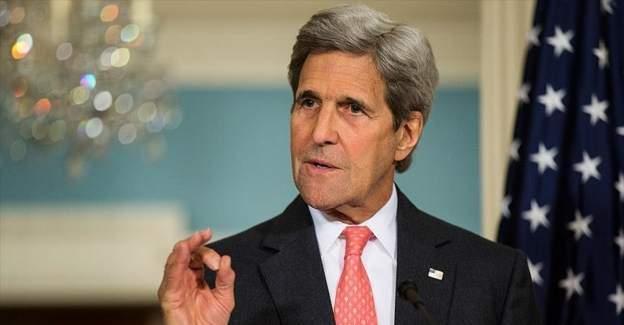 Kerry, 'biraz ahlaklı olmayı deneyin'