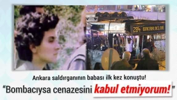 Kod Adı:Avaşin olan canlı bomba Seher Çağla Demir'in ailesinden açıklama