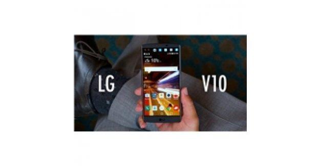 LG V10, Marshmallow sürümünün güncellemesini aldı